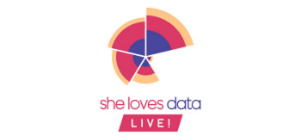 She Loves Data Live